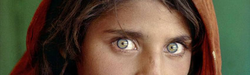 Sharbat-Gula-Copyright-Steve-McCurry-particolare- autoipnosi-per-migliorare-vista-autoipnoso-bologna-tecniche-psicocorporee-bologna
